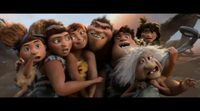 http://www.ecartelera.com/videos/clip-exclusivo-los-croods/
