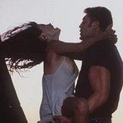Penélope Cruz y Javier Bardem en una escena de sexo de 'Jamón, jamón'