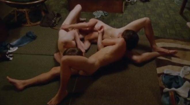 image Escena de sexo kira miro