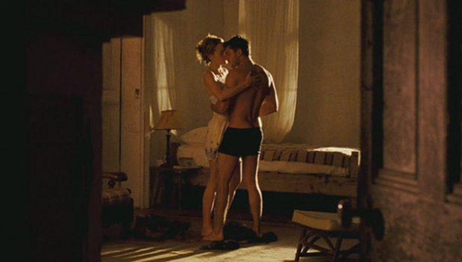 Video original de escena de sexo sin sin