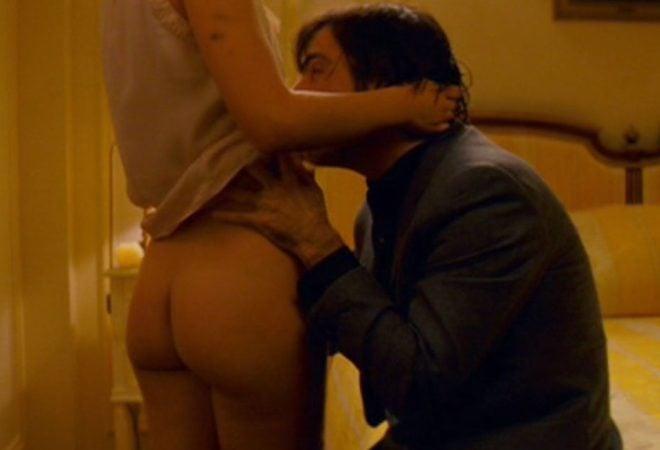 Escena de sexo Denise richards matt dillon