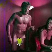 Stephen Dorff desnudo en una escena de sexo de 'Shadowboxer'