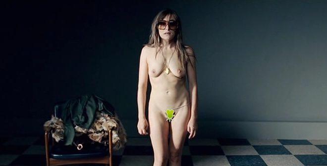 Fotos desnudas de raquel mcadems