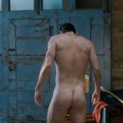 Channing Tatum desnudo en una escena de 'Todos los días de mi vida'