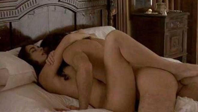 LOHOT: Las 10 mejores escenas de desnudos