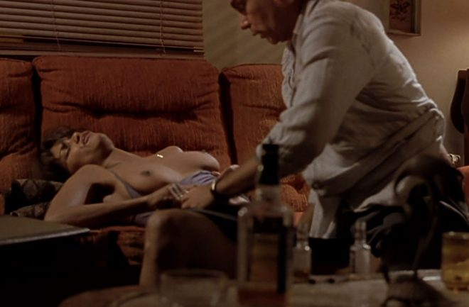 Escena de sexo Kathleen robertson en