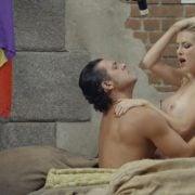 Kira Miró Con Los Pechos Desnudos En No Lo Llames Amor Llámalo X