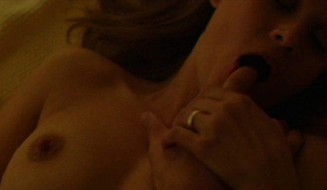 Escena de sexo de Alyssa milano lesiban