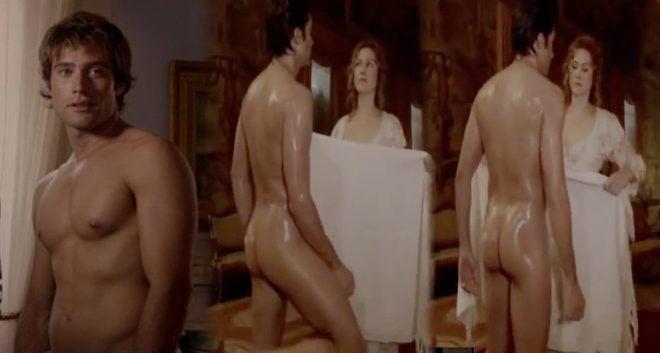 Lindsay lou artista modelo desnudo