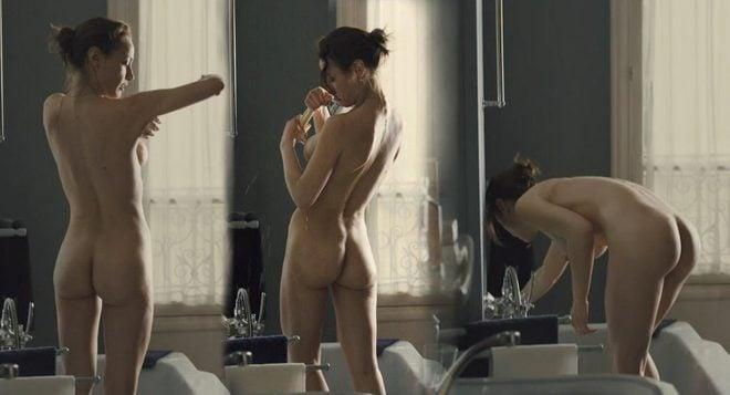 Escena desnuda Jill clayburgh