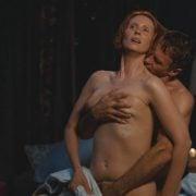 Naomi Watts Muestra Los Pechos Desnudos En Una Escena De 21 Gramos