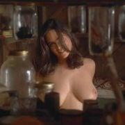 Nathalie Seseña Desnuda Muestra Las Tetas En Airbag Ecartelera