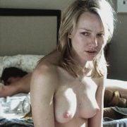 Naomi Watts muestra los pechos desnudos en una escena de '21 gramos'