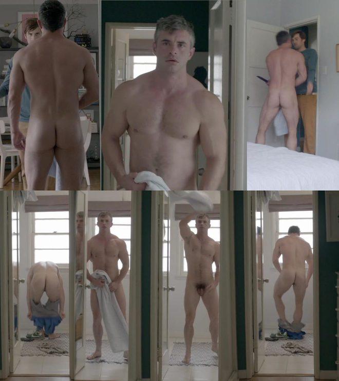 Escena de sexo de Jena Malone
