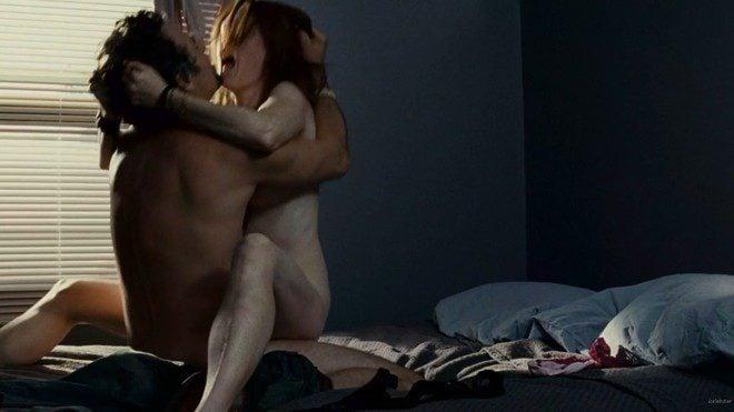 Demi moore escenas de desnudos