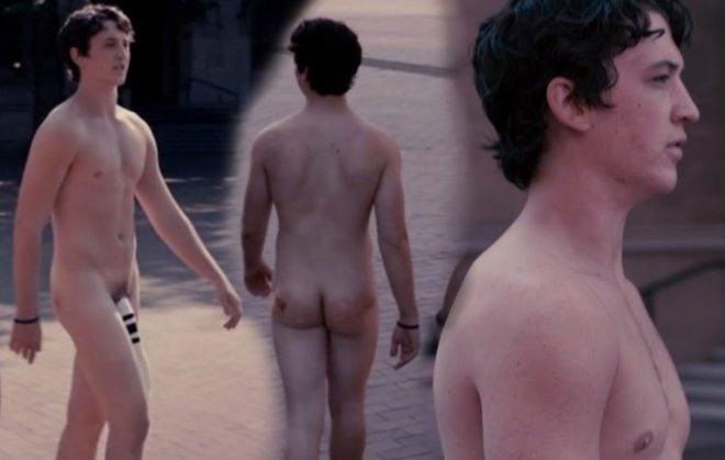 from Elian vera farmiga totally nude