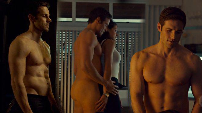 Chilean nude women