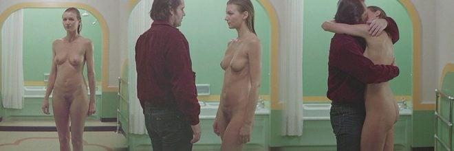 Lia Beldam Desnuda Integral En Una Escena De El Resplandor En