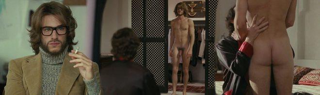 Gaspard Ulliel Totalmente Desnudo Muestra El Pene Y El Culo En