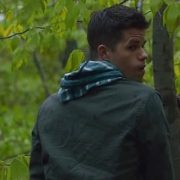 Max Carver naked shows his ass in 'The Leftovers'