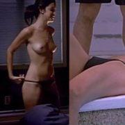 Macarena Gómez Enseña Las Tetas Y Se Desnuda En Sexykiller Morirás