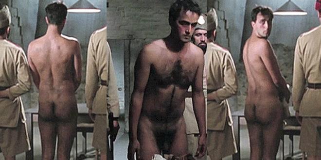 Ben murphy nude — photo 1