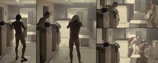 Gael García Bernal completamente desnudo en 'Y tu mamá también