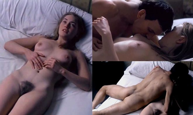 Kate Winslet Naked Movie