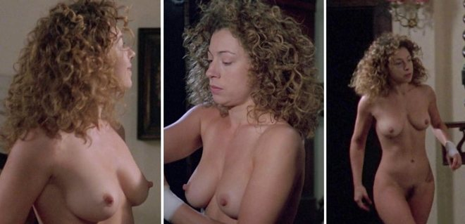 Alex kingston sexy pics
