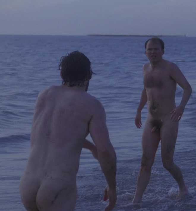 Rory Kinnear desnudo en 'Women in Love'