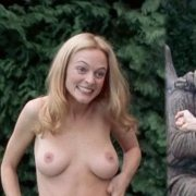 Heather Graham shows her tits in 'Killing Me Softly'