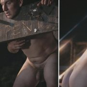 Amanda Righetti Se Desnuda En Angel Blade Ecartelera