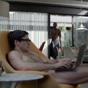 Jake Gyllenhaal, desnudo integral en 'Velvet Buzzsaw'