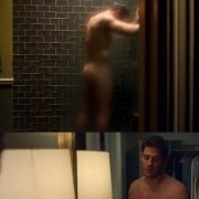 John Krasinski enseña el culo en la ducha en una escena de 'Jack Ryan'