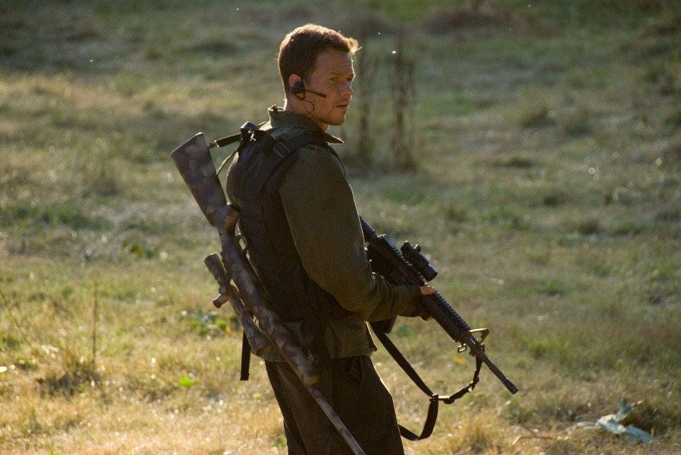 Shooter: el Tirador, fotograma 2 de 72