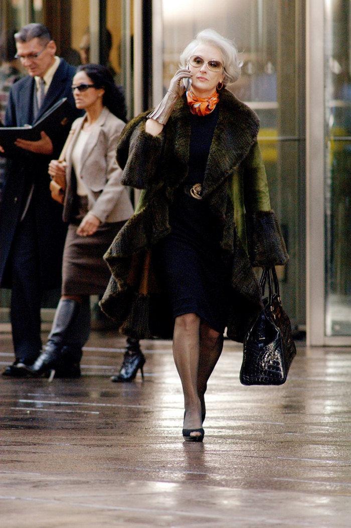 El diablo viste de Prada, fotograma 6 de 31