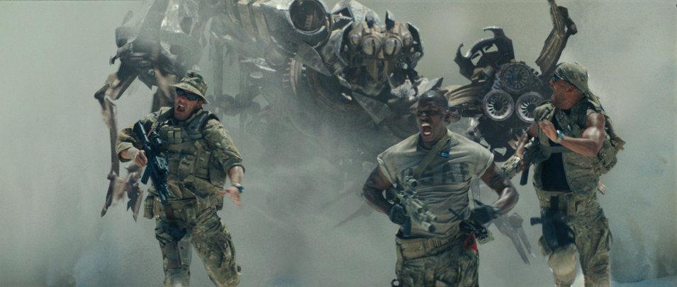 Transformers, fotograma 3 de 45