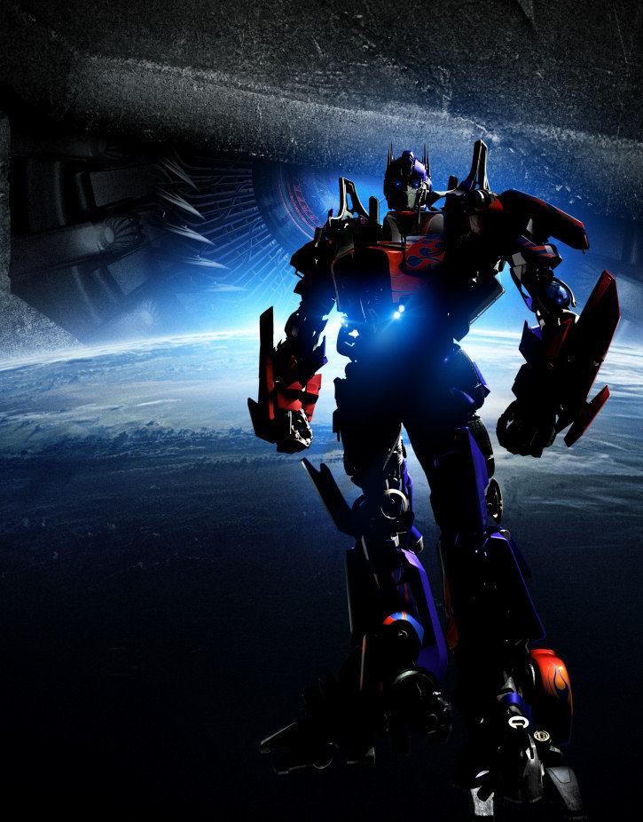 Transformers, fotograma 4 de 45