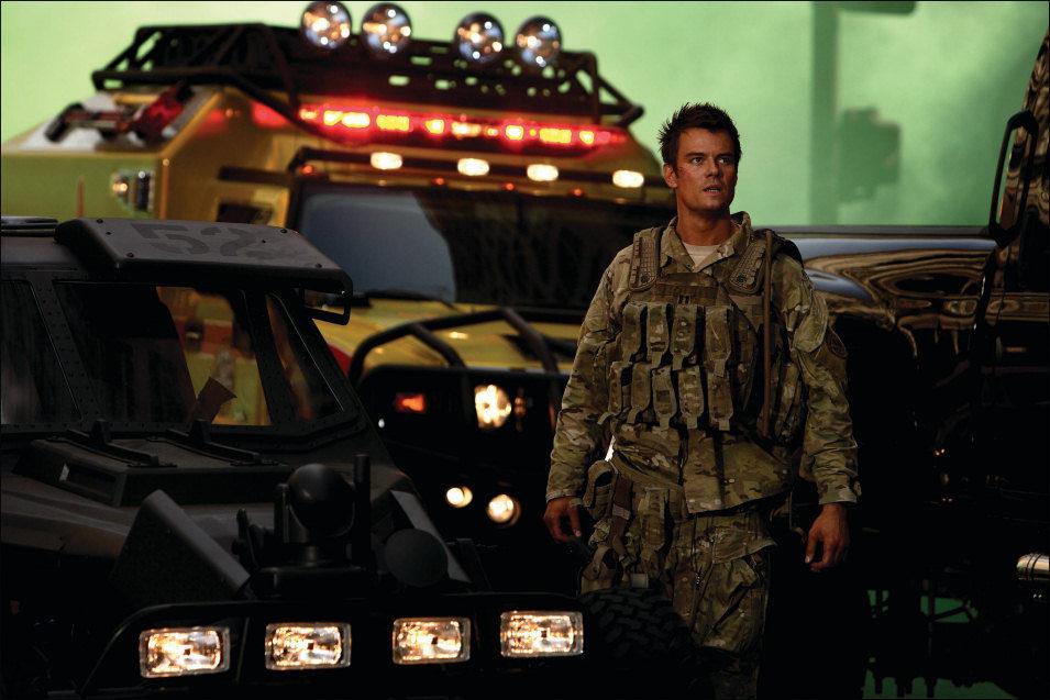 Transformers, fotograma 8 de 45