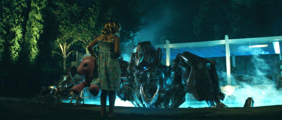 Transformers, fotograma 18 de 45