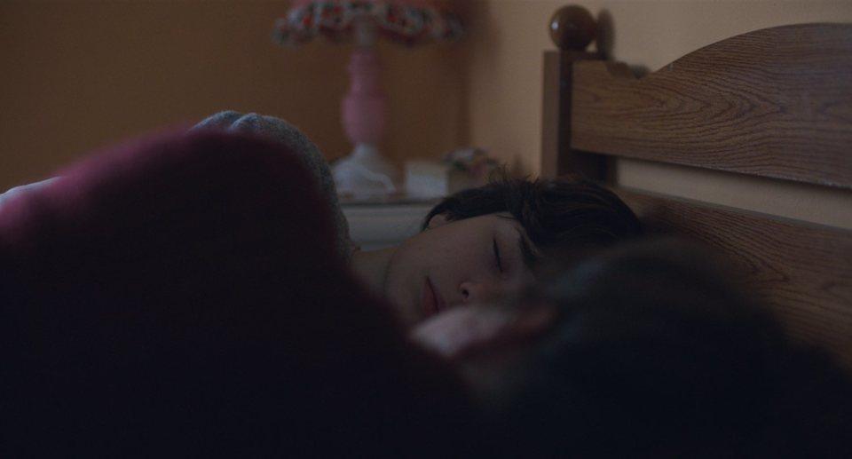 Viaje al cuarto de una madre, fotograma 4 de 19
