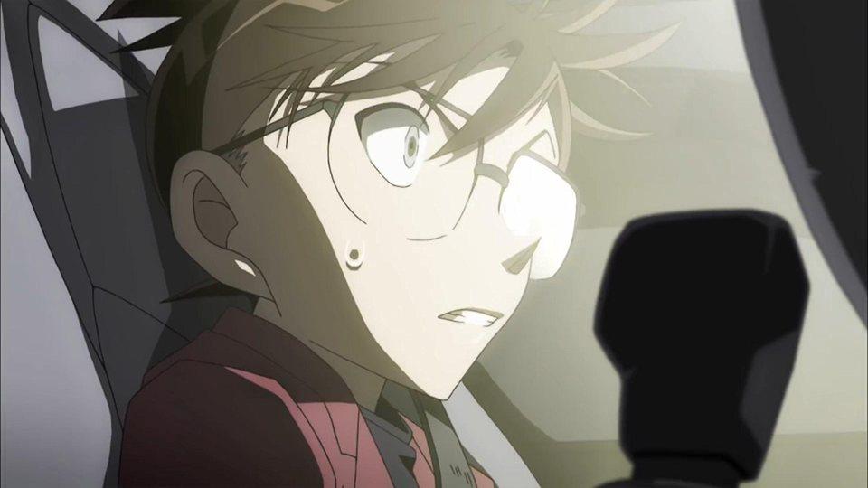 Detective Conan: El caso Zero, fotograma 4 de 6