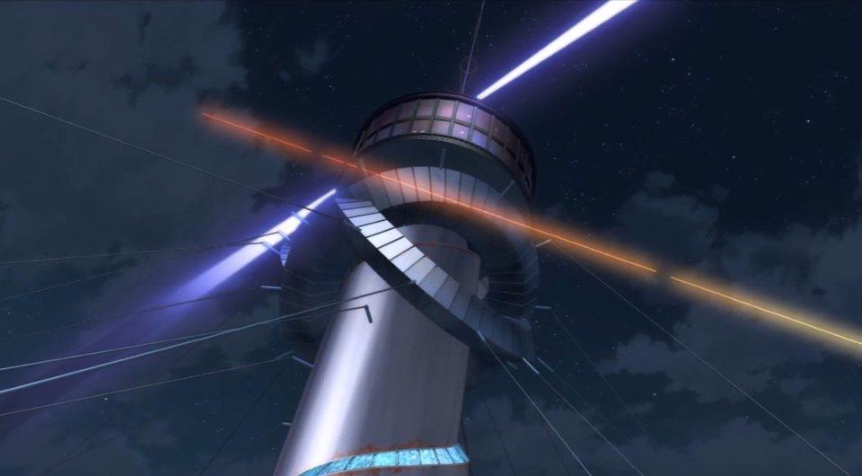 Detective Conan: El caso Zero, fotograma 2 de 6