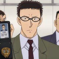 Detective Conan (El caso Cero)