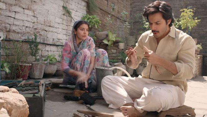 Sui Dhaaga: Made in India, fotograma 3 de 5