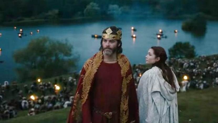 El rey proscrito, fotograma 7 de 8
