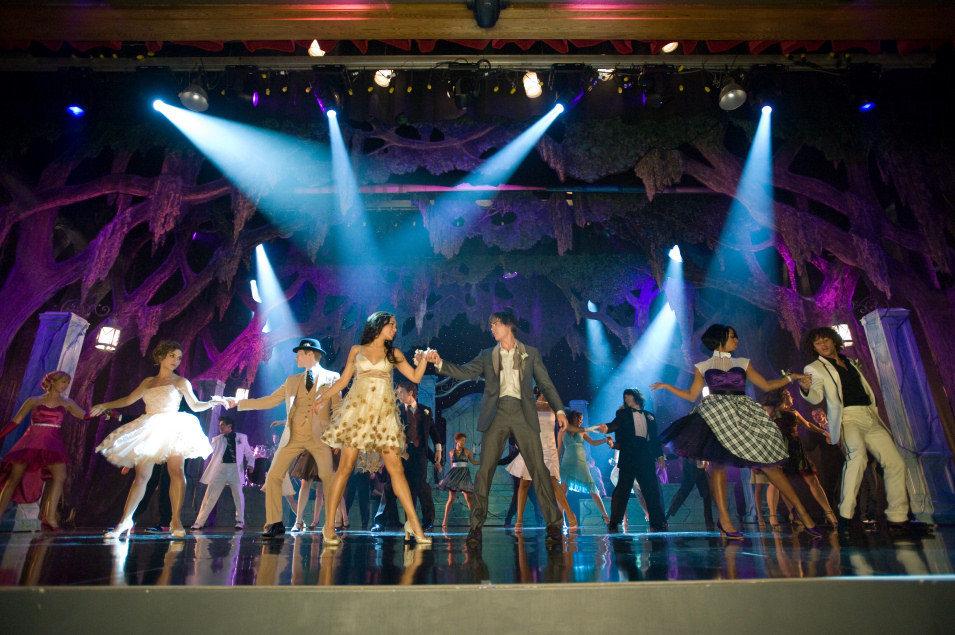 High School Musical 3, fotograma 4 de 21