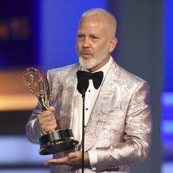 Ryan Murphy, Emmy a Mejor miniserie por 'American Crime Story: Versace'