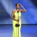 Regina King, Emmy a Mejor actriz protagonista de una miniserie por 'Seven Seconds'