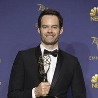 Bill Hader, Emmy a Mejor actor protagonista de una serie de comedia por 'Barry'